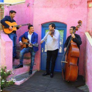 Steeve Laffont Trio - Atout Jazz